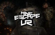 Mine Escape VR