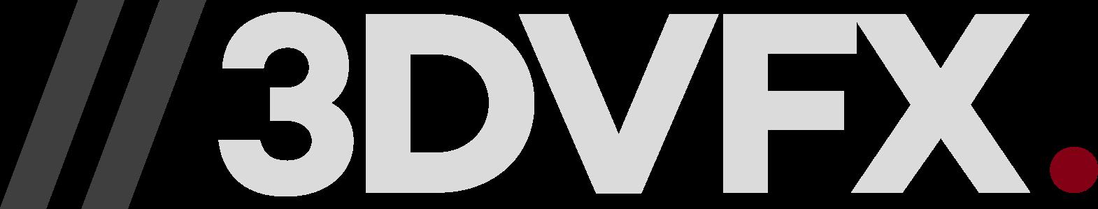 3DVFX Logo